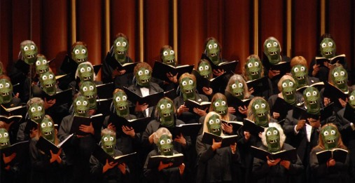 ziltoid-choir