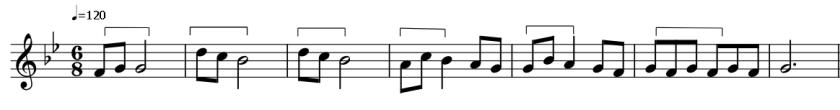 Motif Variations