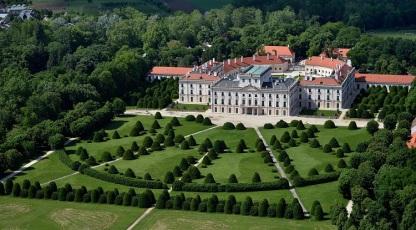estherhazy palace